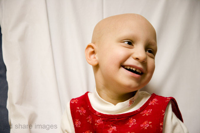 In the lives of the nation s childhood cancer