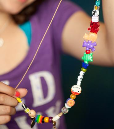 Hero Beads