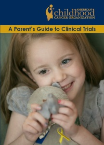 Clinical Trials Booklet