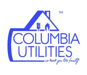 COLUMBIA OFFICIAL LOGO