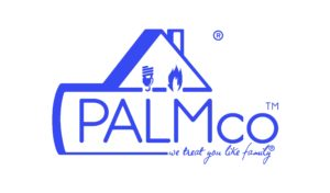 PALMco official logo