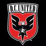 dc united soccer logo