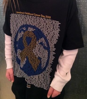 ICCD T-Shirt