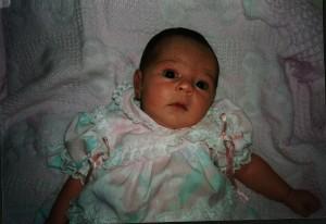Baby Talia