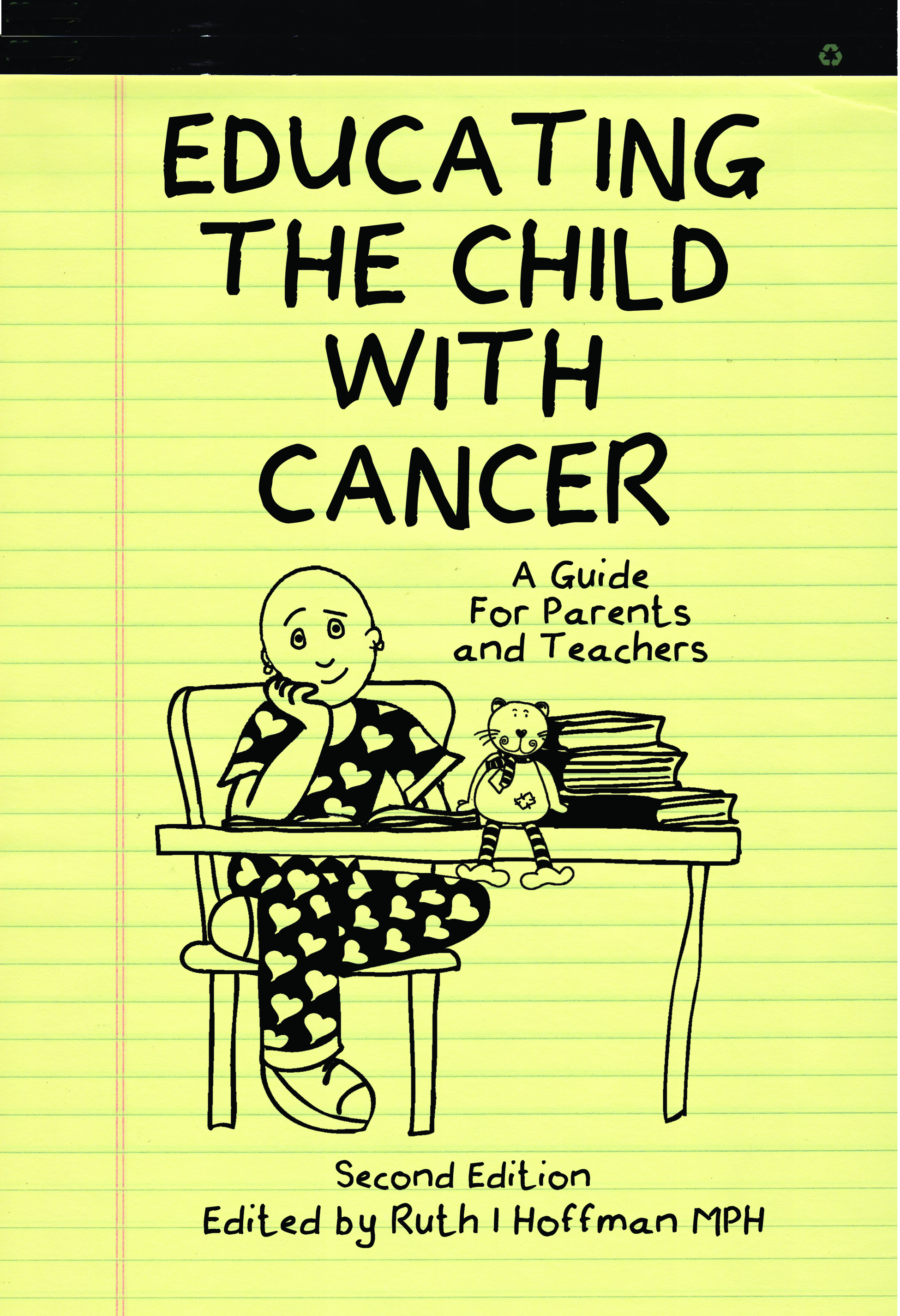 How to communicate with a child who is being treated for cancer
