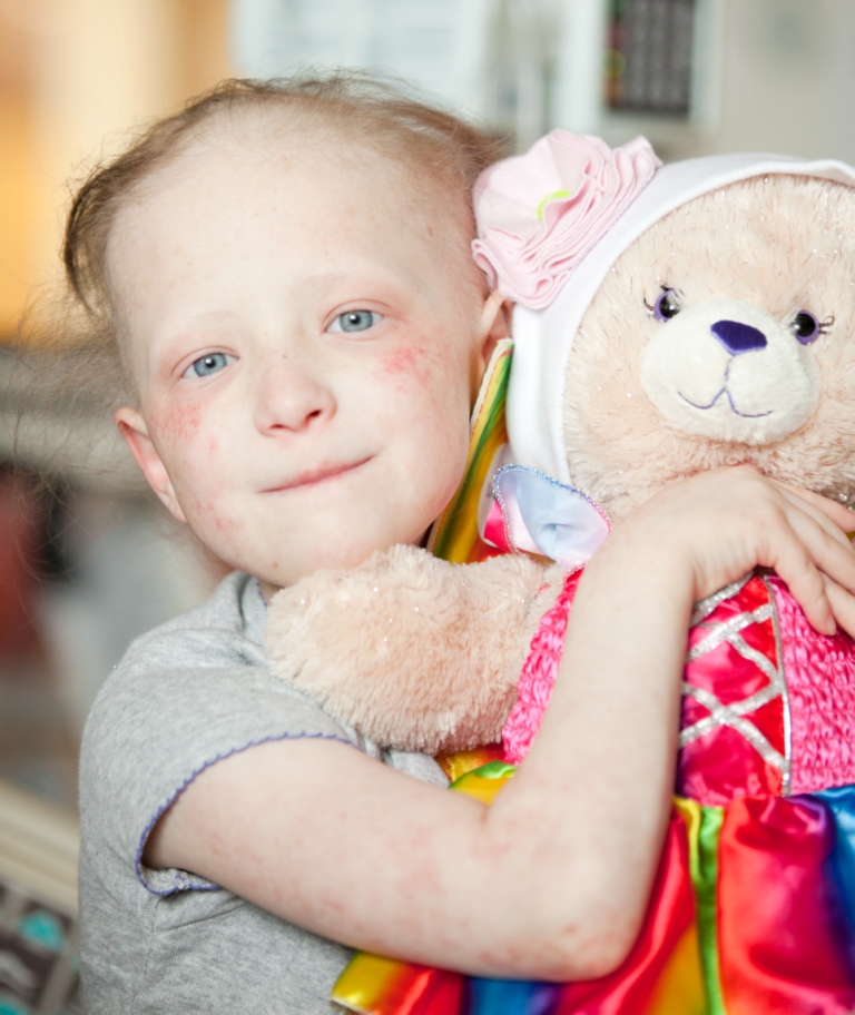 Childhood Cancer Awareness Month Children With Cancer Kids