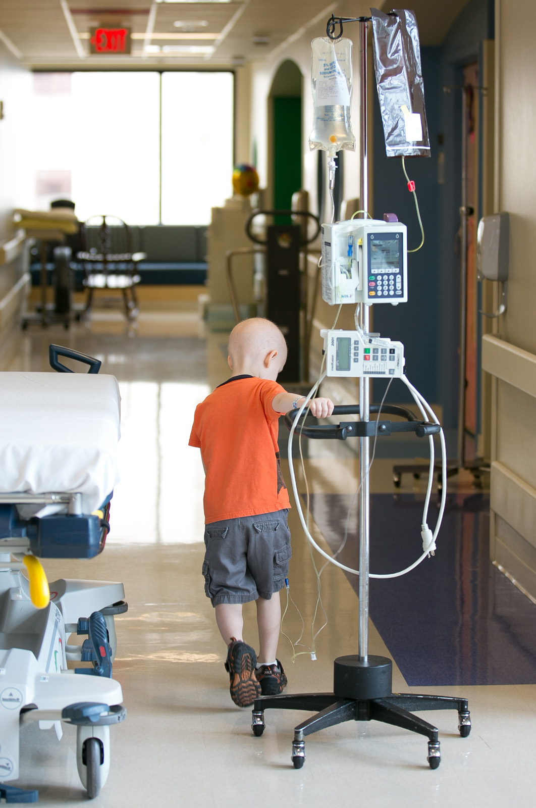 Childhood Cancer Awareness Month Children With Cancer