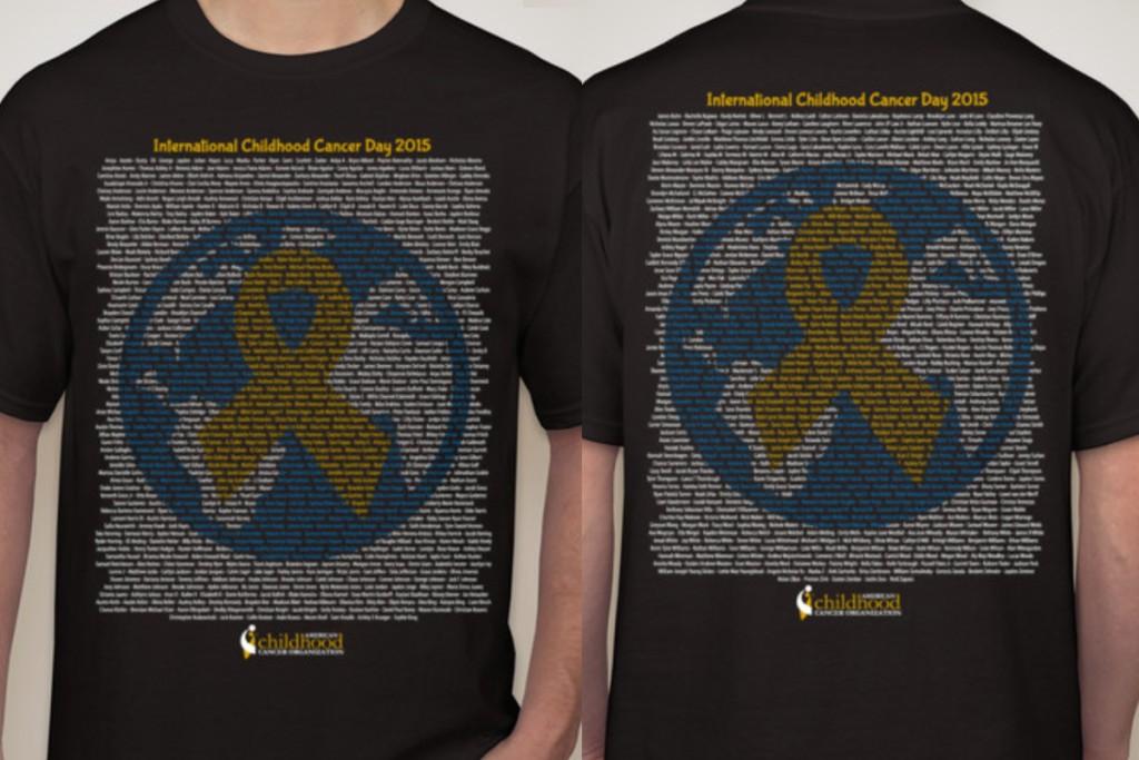 ICCD Shirt 2015