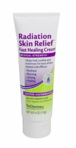 Radiation Skin Relief ACCO
