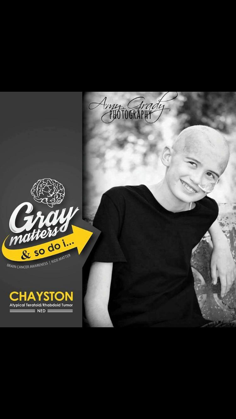 Chayston H