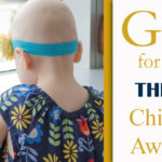 Childhood Cancer Awareness Month 2016