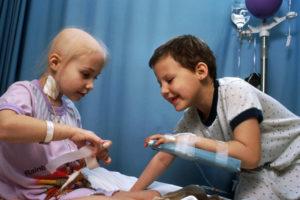 pediatric Chemotherapy