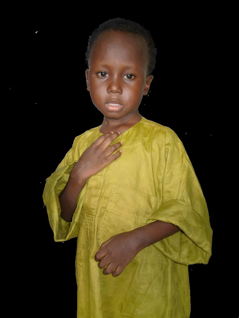 Dakar girl_2