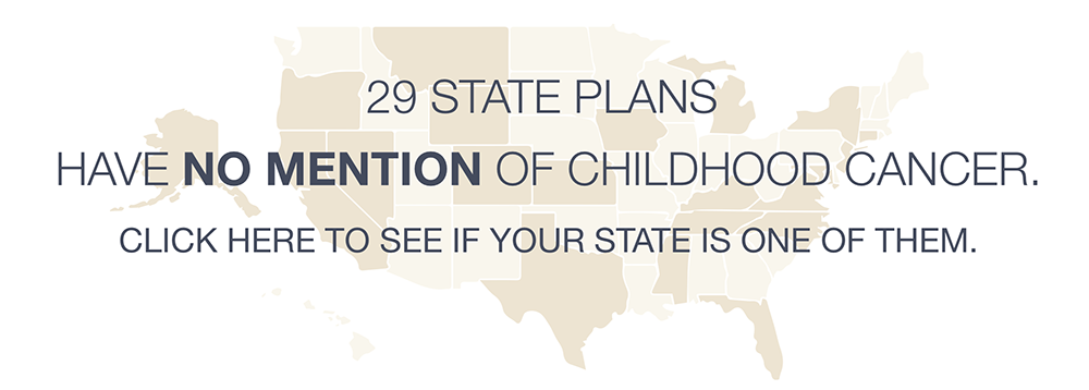 3a10b235328 State Information for CCAM Proclamations | Children's Cancer Association