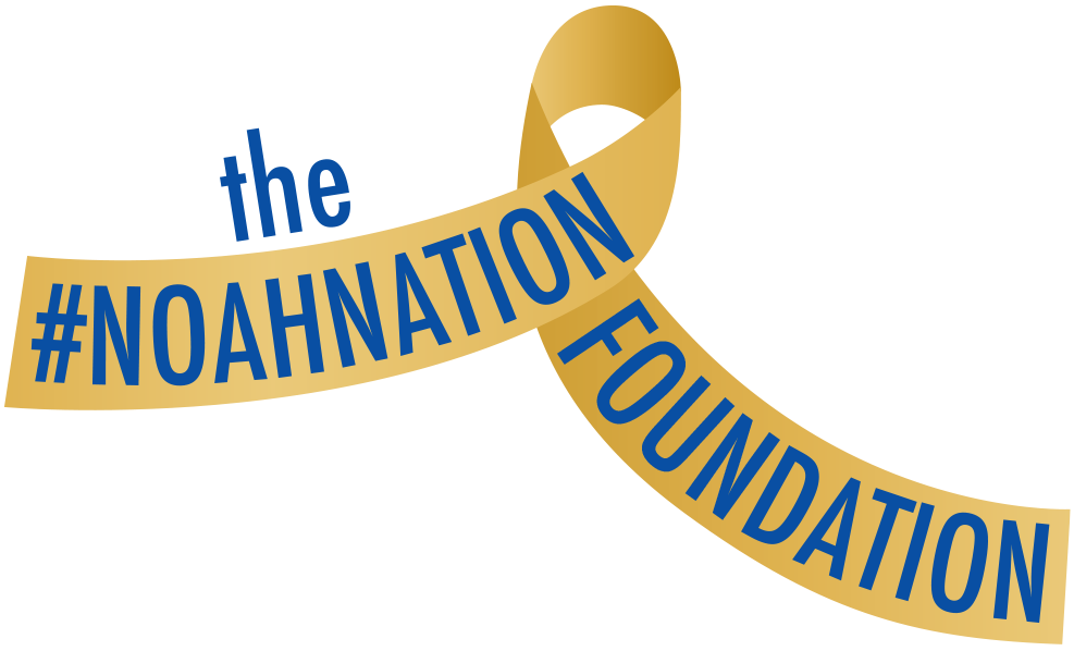 The #NoahNation Foundation Logo