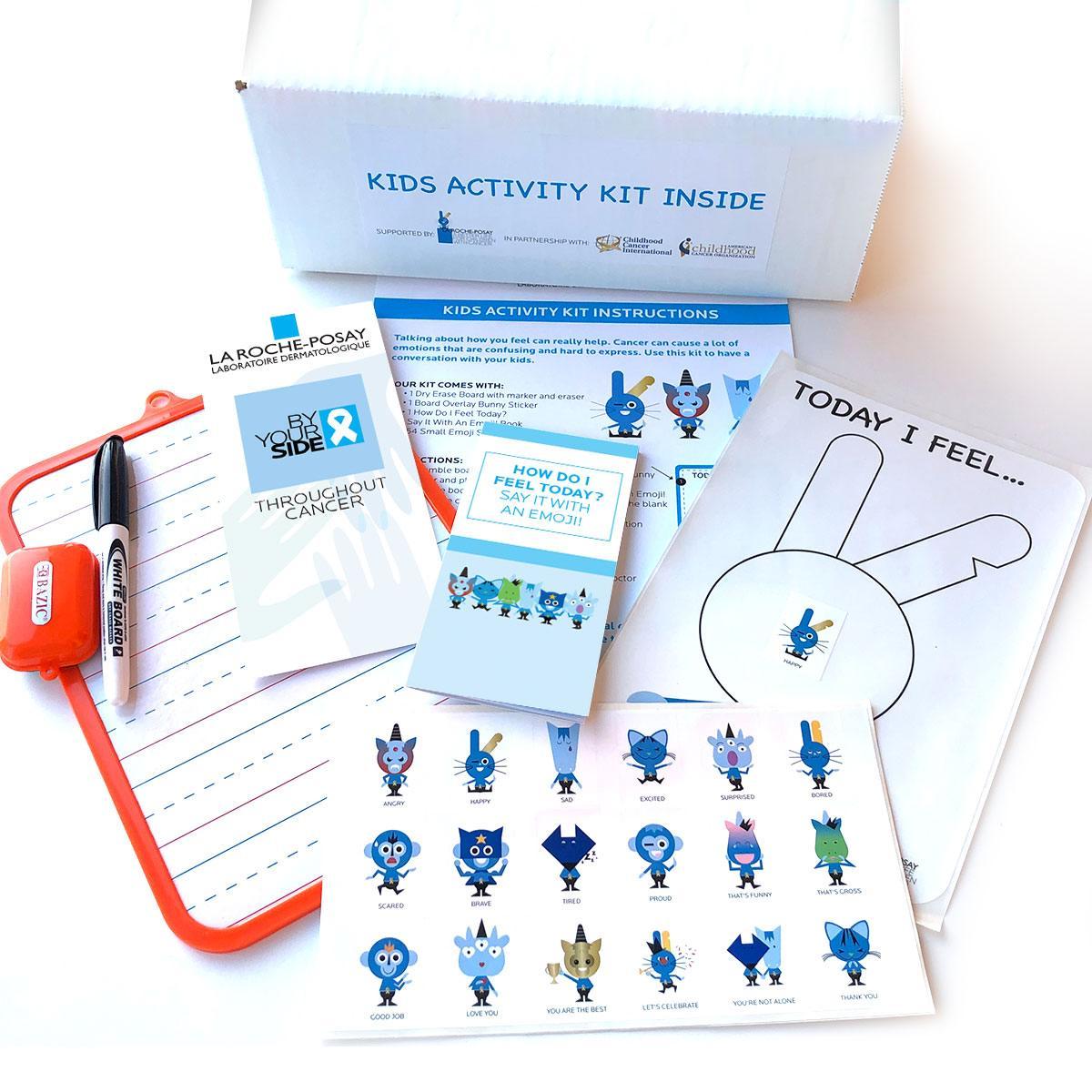 Emotional Communication Kit