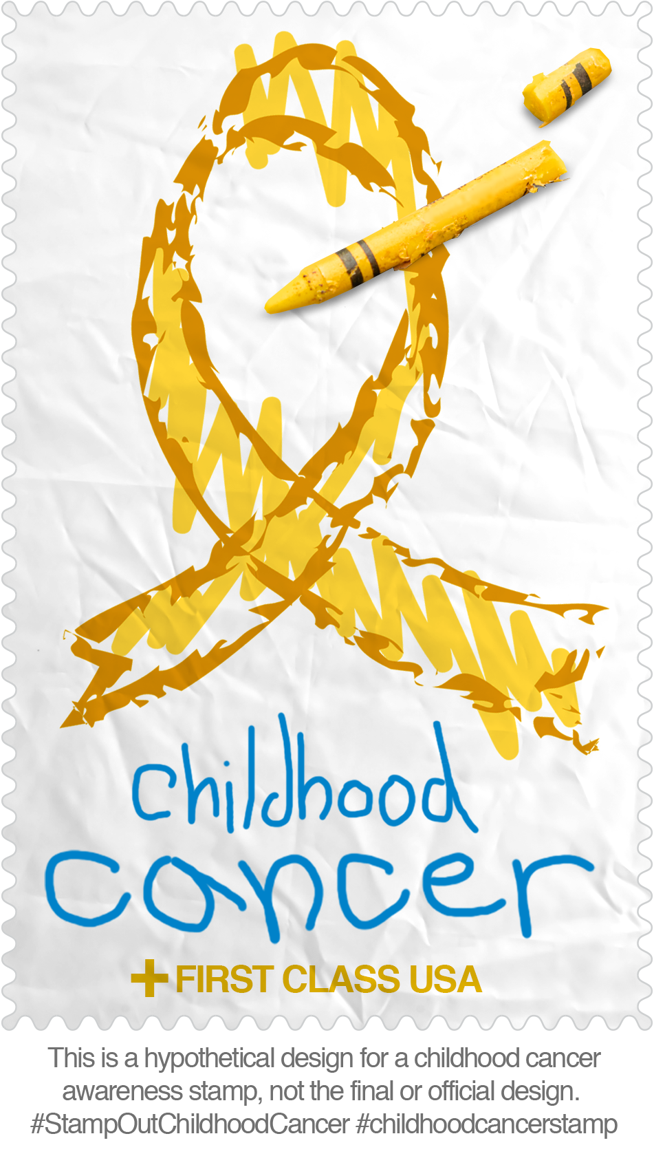 Example Stamp