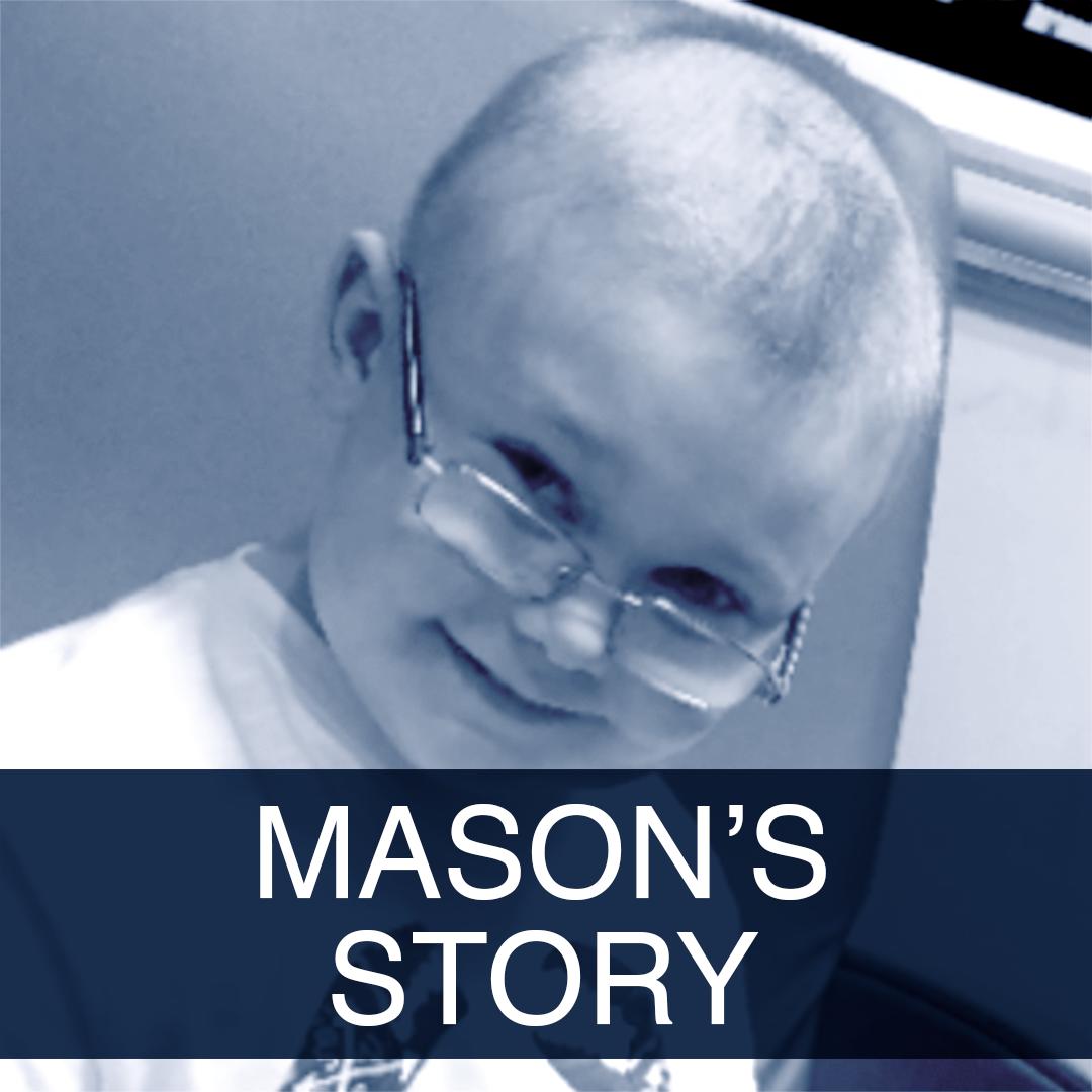 Mason's Story