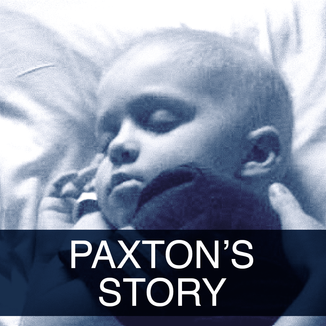 Paxton's Story