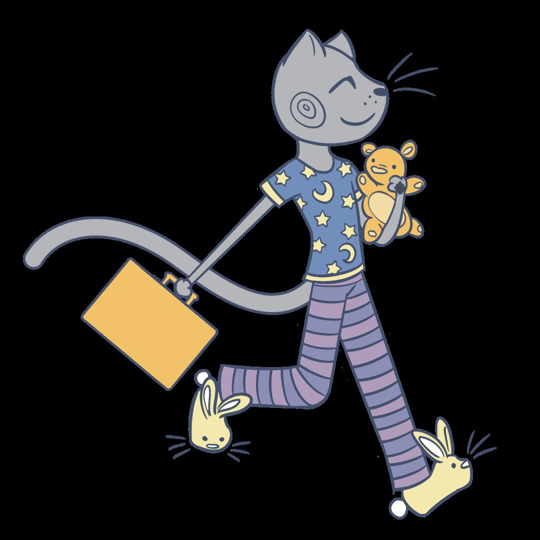 Cozy's Pajamas