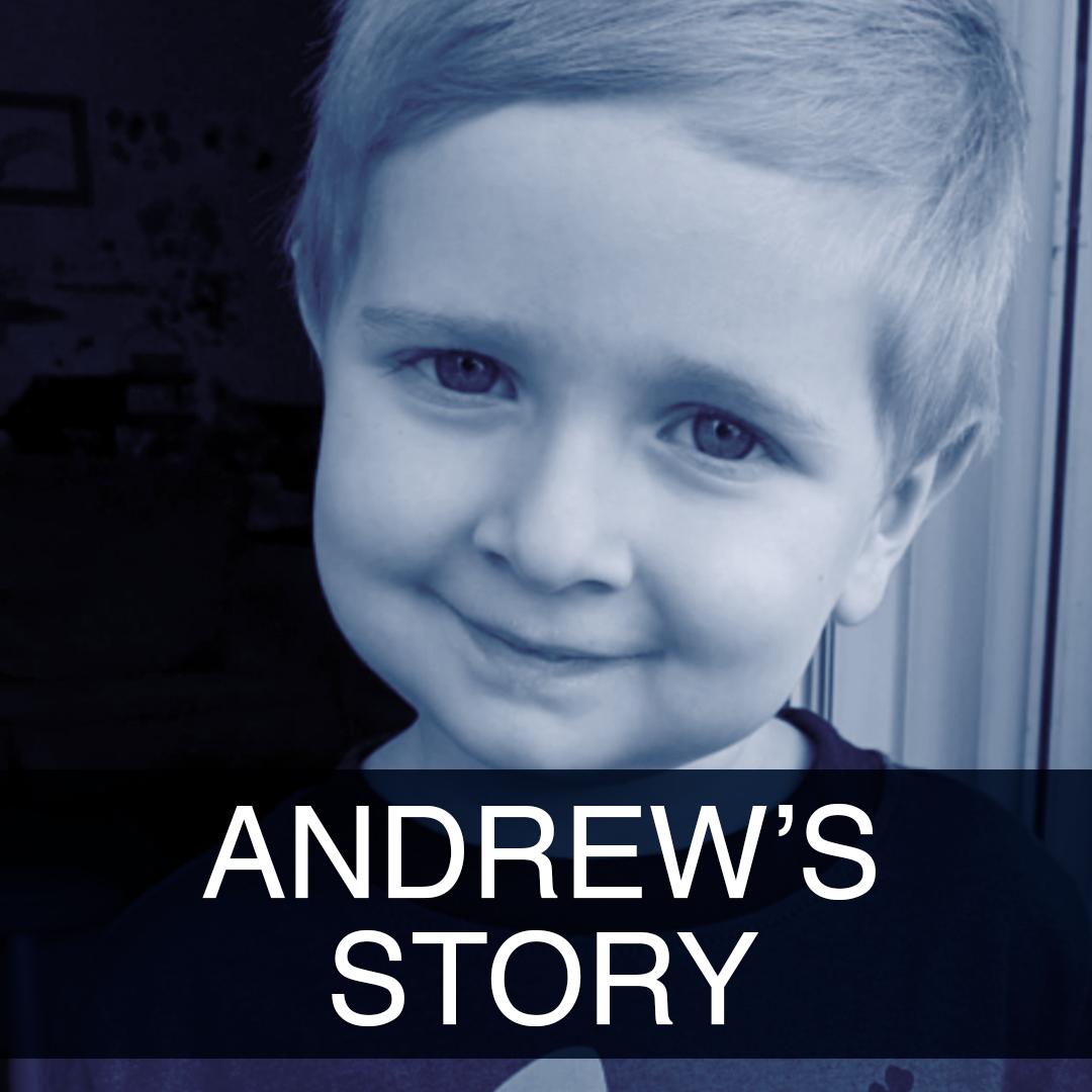 Andrew's Story