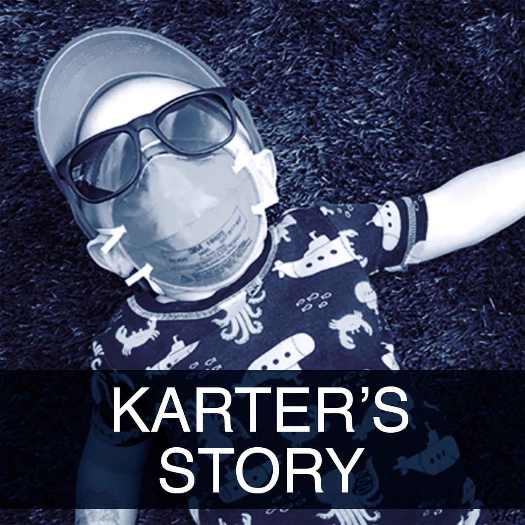 Karter's Story