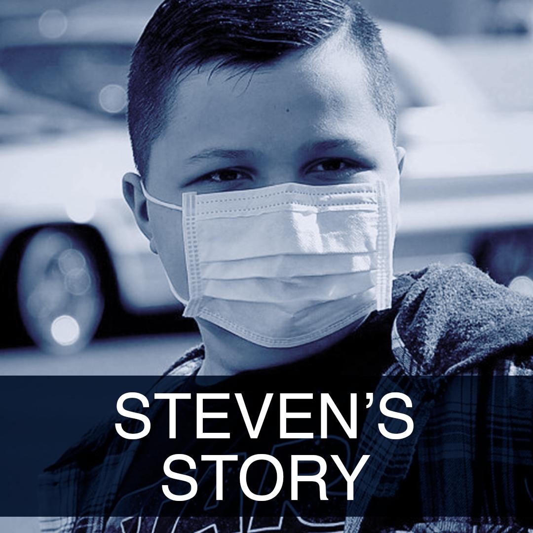 Steven's Story