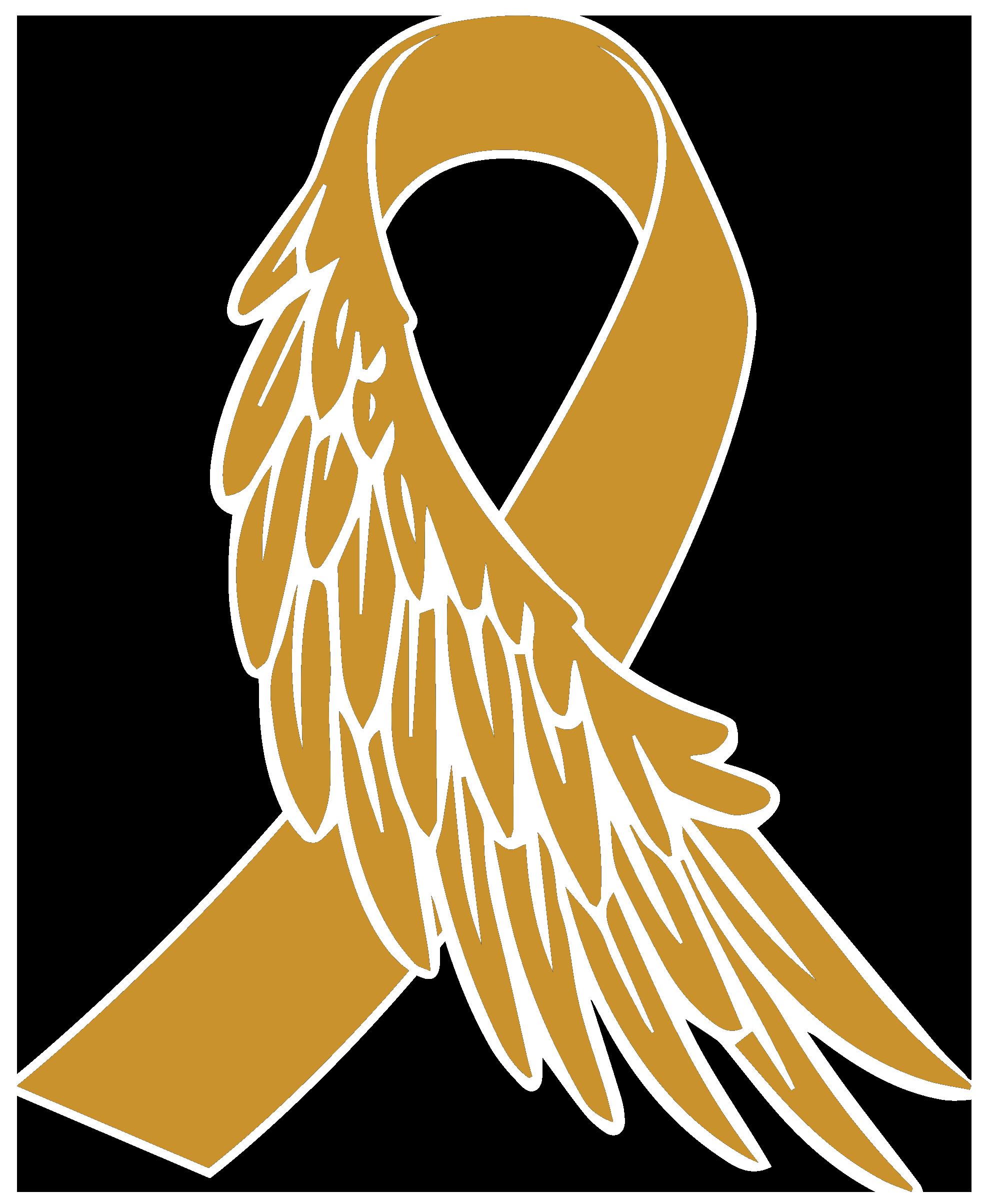 Wing Ribbon
