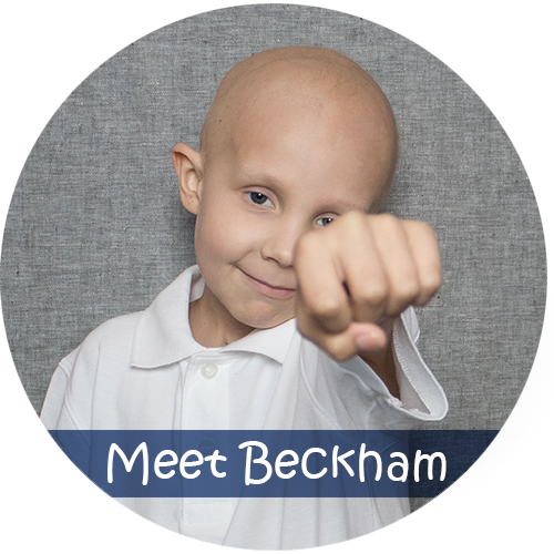 meet beckham