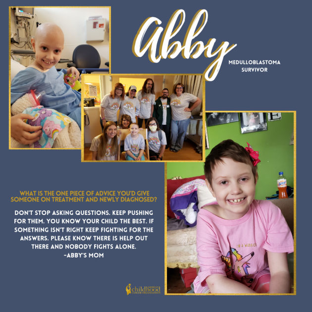 Abby Survivor Story