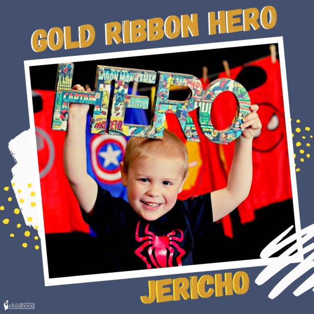 GRH Jericho