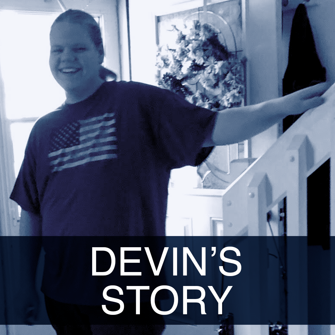 Devin's Story