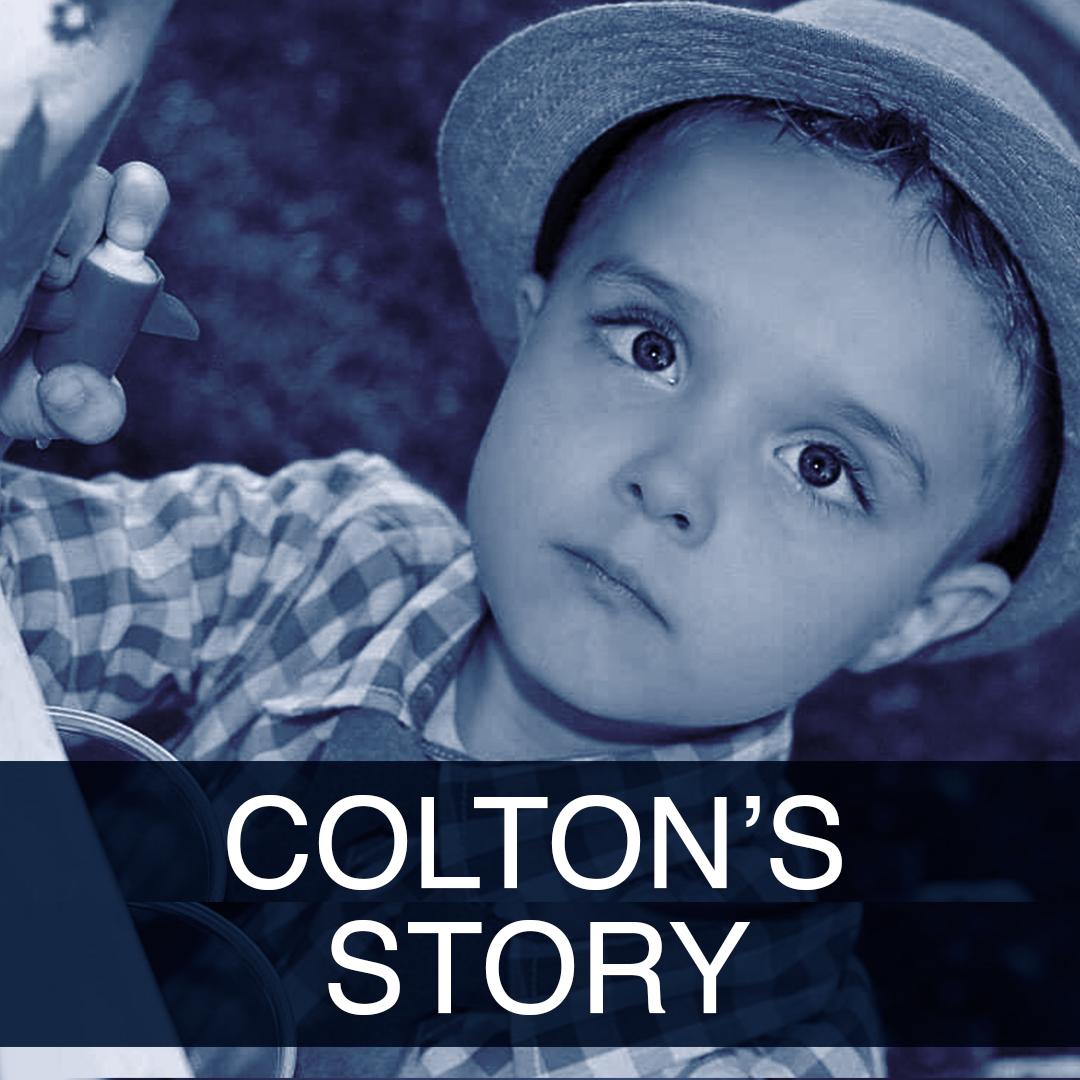 Colton's Story