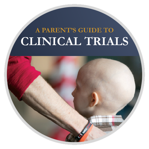 Parent's Guide to Clinical Trials
