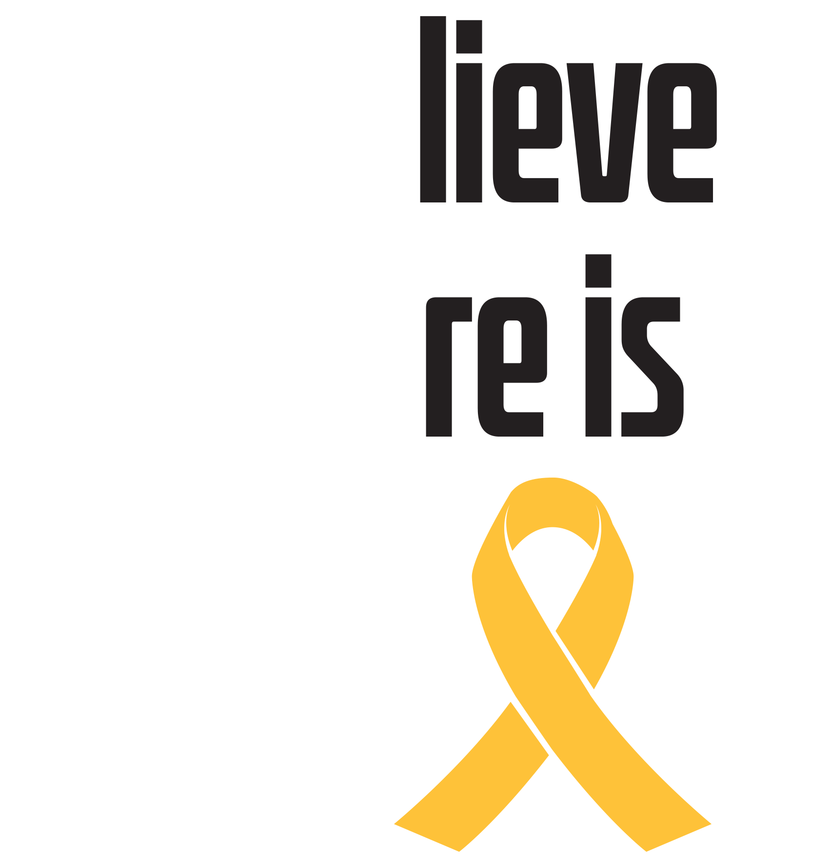 September Childhood Cancer Awareness Month