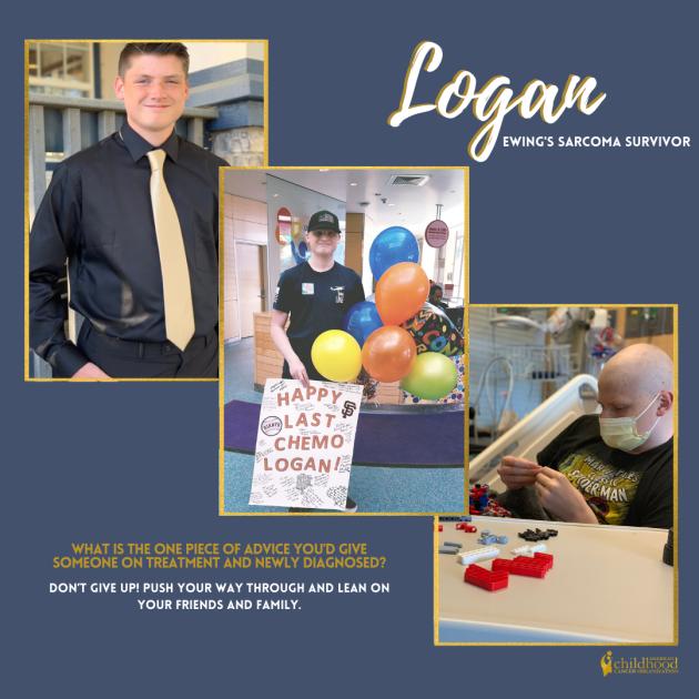 Logan's Survivor Story