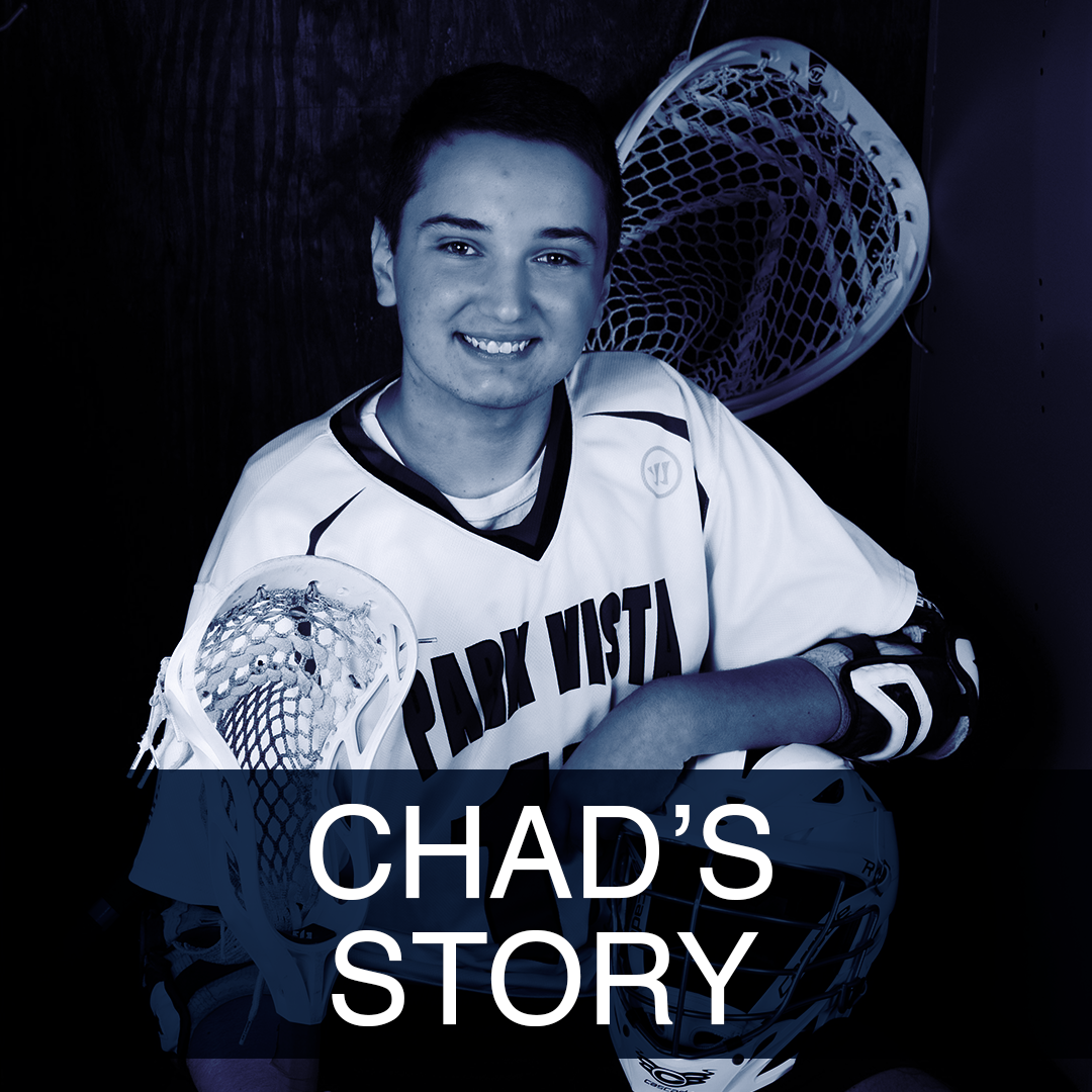 Chad's Story