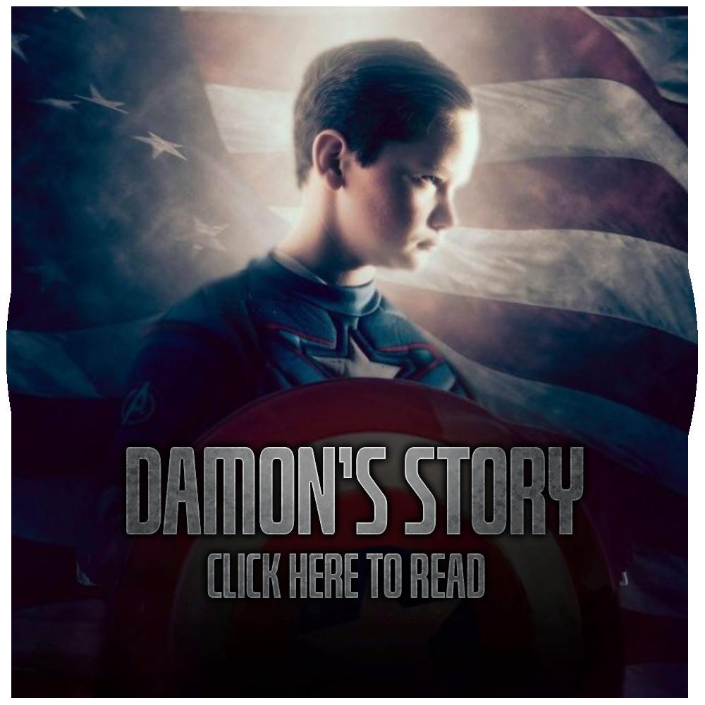 Damon's story
