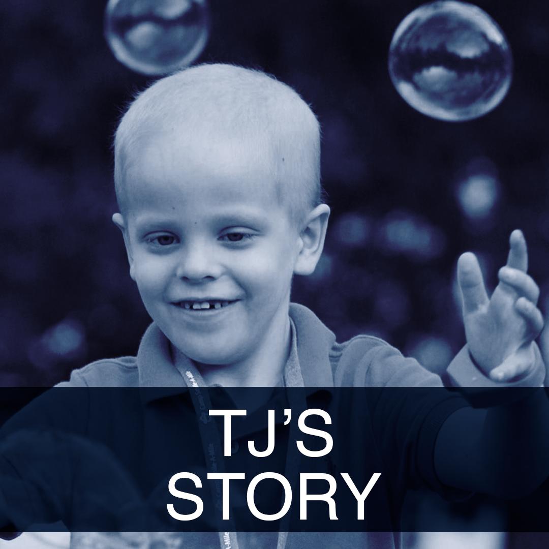 TJ's Story
