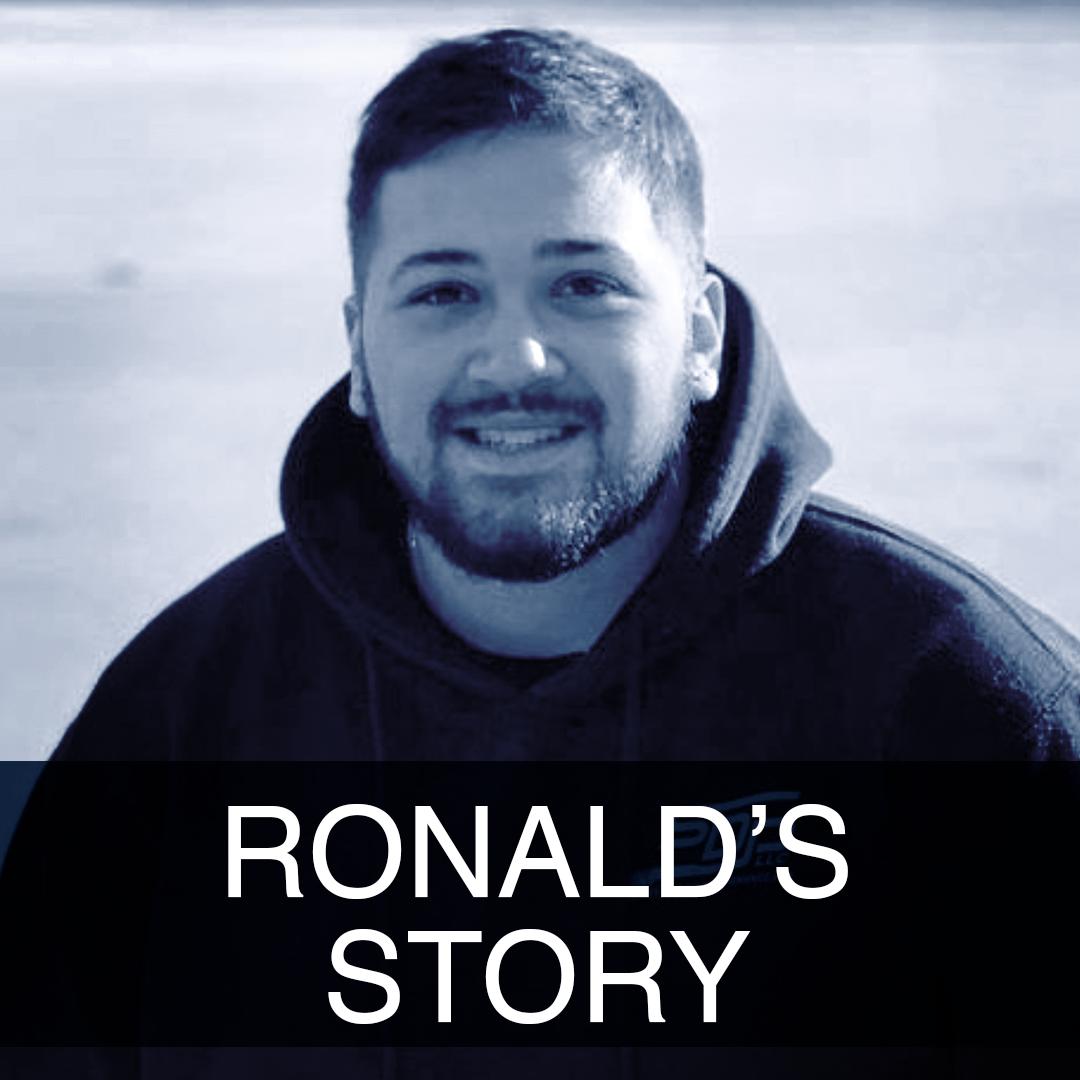 Ronald's Story